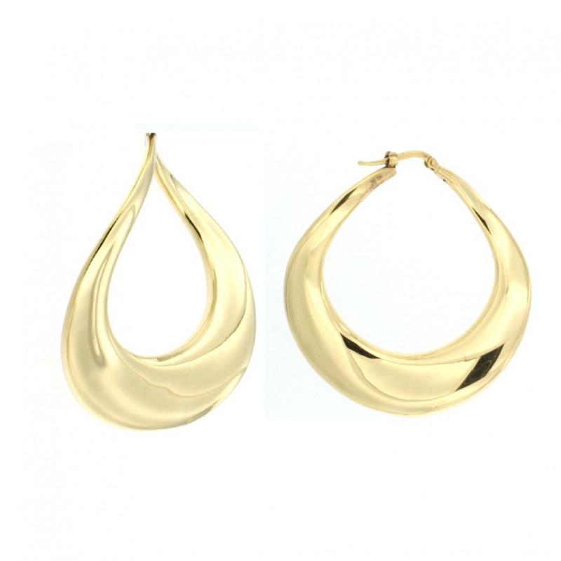 EARRINGS 14K GOLD