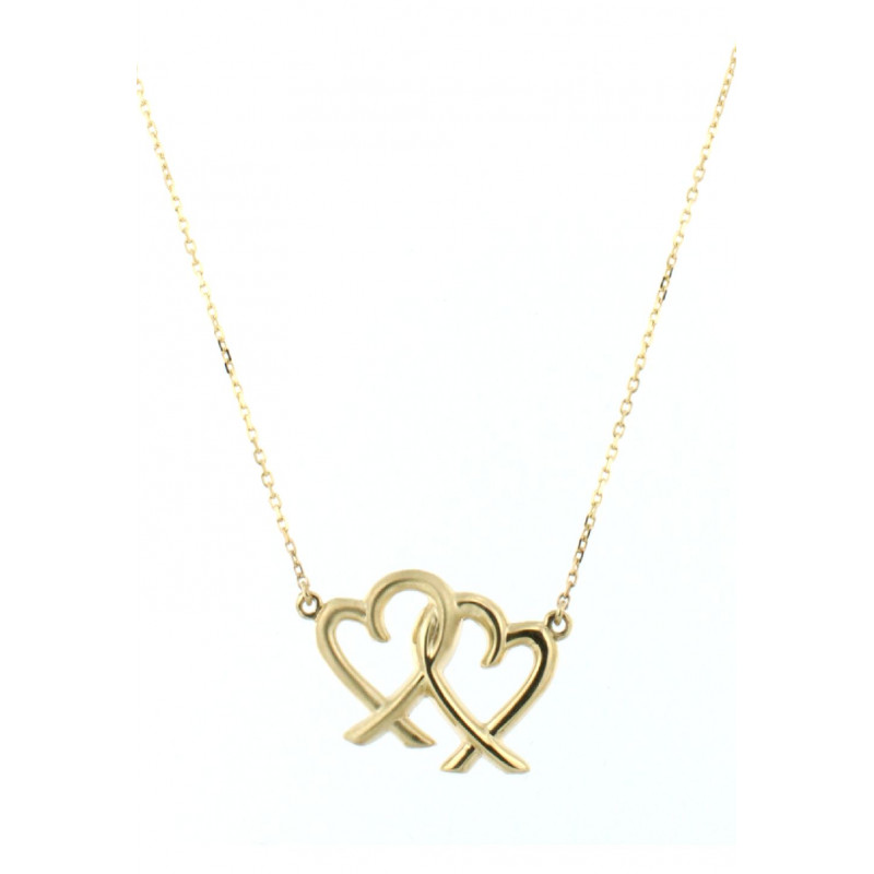 NECKLACE 14K GOLD